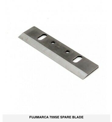 Fujimarca Shave Ice Machine Replacement Blades And Gear Housing - New