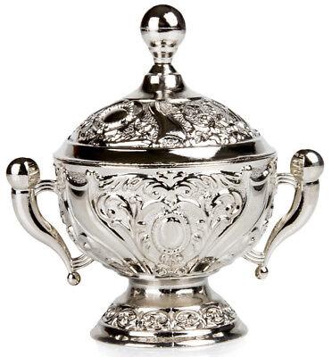 Turkish Copper Sugar Bowl With Lid Made In Turkey Original Gift