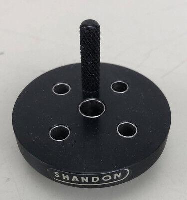 Two Different Shandon Scientific Feinberg Agar Gel Cutters