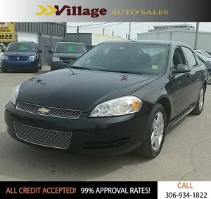 2012 Chevrolet Impala LT Bluetooth, Digital Audio Input, Air...