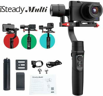 Smartphone Stabilizer 3-Axis Handheld for iPhone 11/11pro/11pro max/XS/XS MAX/XR