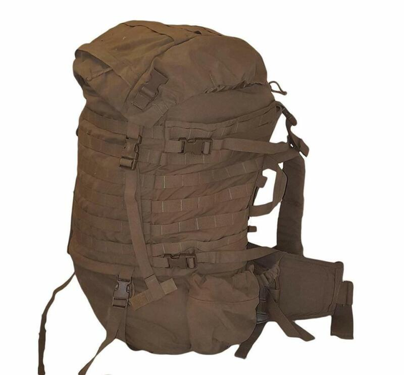 USMC FILBE Gov. Issue Rucksack Coyote, Surplus