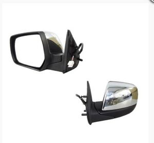 Mazda BT50 mirrors both LH & RH