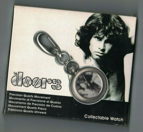 the doors collectable watch     1999            SEALED/NEW