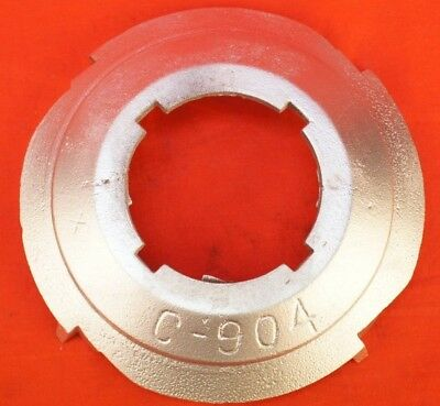 Covington Planter 4 Cell Large Flat Corn Seed Plate C904 Or Tp904