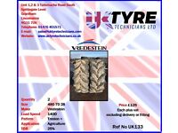 480 70 28 Used Tractor Tyres