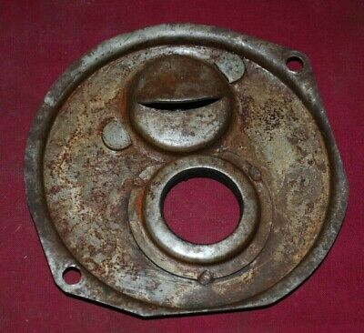 Fairbanks Morse Z Style D Magneto Gear Cover Gas Engine Motor Op23.2.2