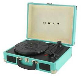 Bush Retro Record Player