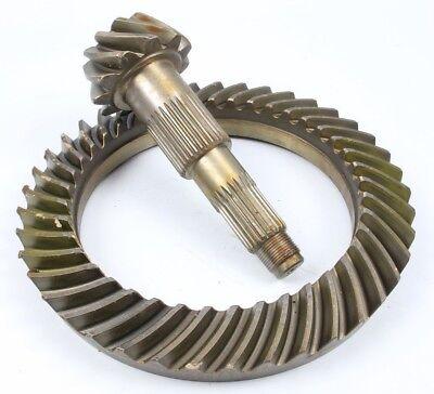 Tda Crown Wheel Pinion For Jcb 3cx 3d 3c 520 525 4cn 1141 T 45106100