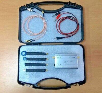 Emiemc Magneticelectric Near Field Probe Set30db Amplifierspectrum Analyzer