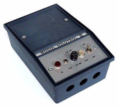 Mogul Solutrol Ii Treatment Pump Controller 115V 60Hz 1Phase