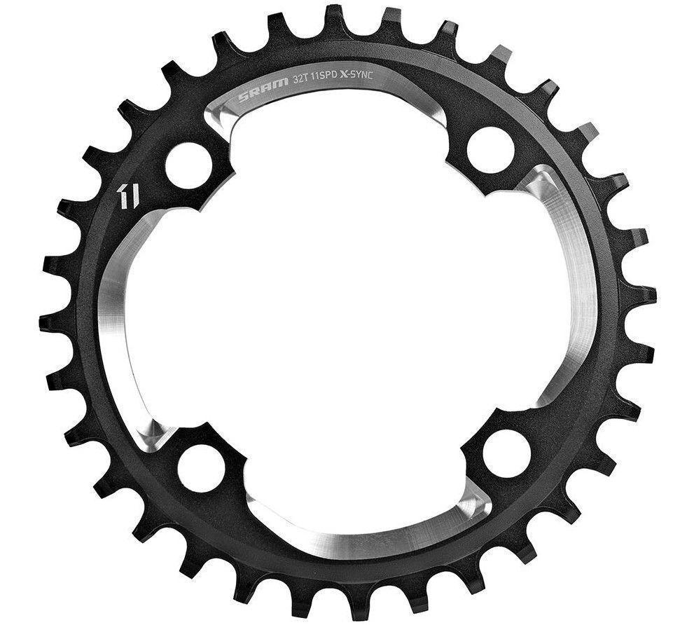 Stronglight Fahrrad Kette Ring Dural 5083 110 Bcd Shimano 9 10 Gang 48T