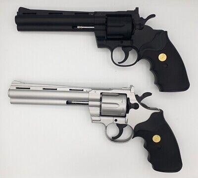 Softair Pistole G.36 Munition Airsoft Gun Kugelpistole Revolver Colt