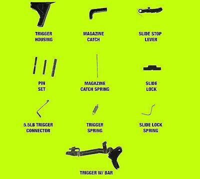 Glock 26 LPK Factory OEM Parts G26 FREE SHIPPING