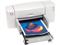 QUICK SALE HP Deskjet 840C Printer Good Condition