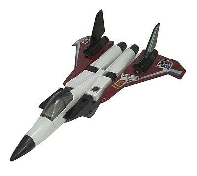 Vintage G1 Transformers Decepticon Jet - Ramjet