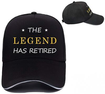Colormoon Retired Baseball Hat, Retirement Party Supplies, Gifts for Dads... ](Retirement Party Gifts)