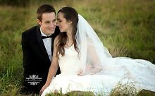 Bridal Dress Alterations + Mobile to U Mount Gravatt East Brisbane South East Preview