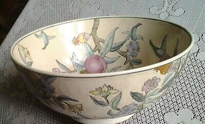 Chinese bowl     about 1949   see details