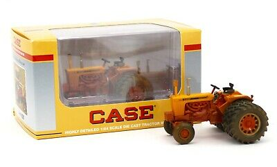 1:64 SpecCast *TOY TRACTOR TIMES* CASE 1030 Open Station w/Duals DIRTY CHASE NIB