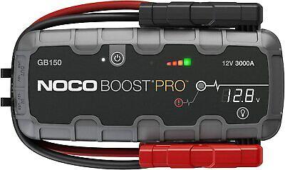 NOCO GB150 Boost HD avviatore di emergenza per auto con batteria al litio