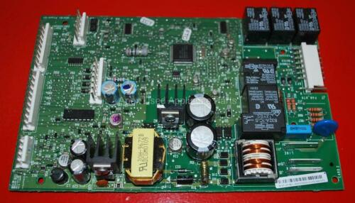 Ge Refrigerator Main Electronic Control Board - Part # 200d2259g013