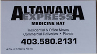 Experienced MOVERS required immediately.