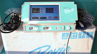 Bovie Icon Gi120 Electrosurgical Generator Esu In Box