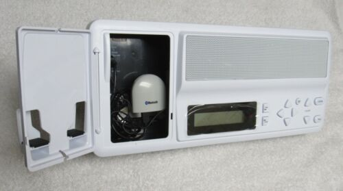 RETRO- M Master w/Bluetooth Intrasonic Home Intercom System / iPod Dock