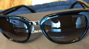 025c3d60ee0 Tom Ford Sunglasses like NEW!