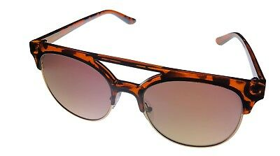 e9130ecc39 Kenneth Cole Reaction Mens Tortoise Sunglass Soft Square Plastic KC1322 52F