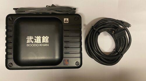 Sony BOODO KHAN Body System BBS-10 AMPLIFIER ONLY!