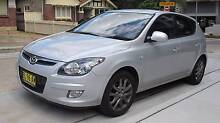 2011 Hyundai i30 Hatchback SLX 2.0 *Warranty until 2017 Chatswood Willoughby Area Preview