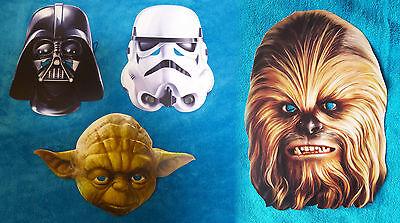 - Star Wars Chewbacca Kostüm