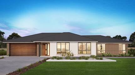 OFF THE PLAN HOUSE AND LAND PACKAGE - HAMLYN TERRACE