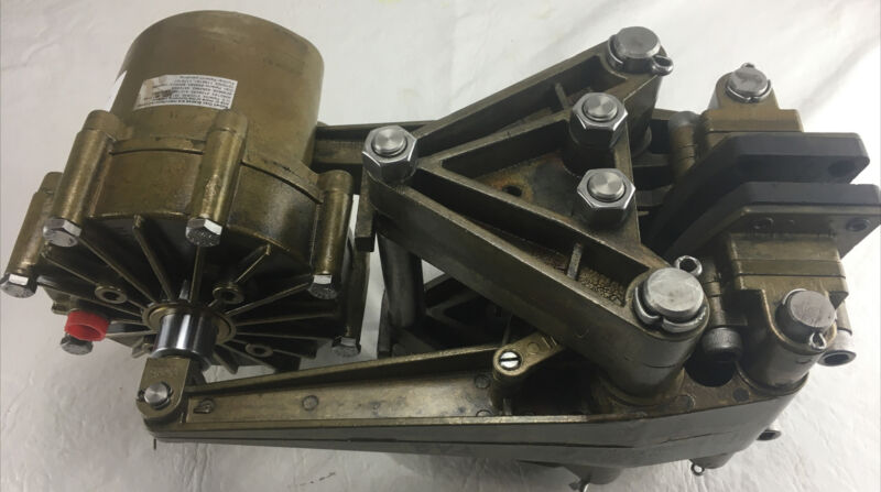 Kobelt Brake Disc Caliper 5020-SA (TA2)