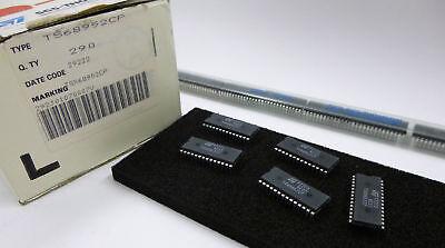3 Pieces Ts68952cp Modem Transmit Receive Clock Generator New