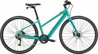 Cannondale Quick Neo 2 SL Remixte E-Bike Fitness S, L NEU München - Maxvorstadt Vorschau