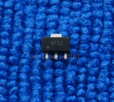 10pcs Sbf-5089z Sbf-5089 Dc-500 Mhz Cascadable Ingapgaas Hbt Mmic Amplifier