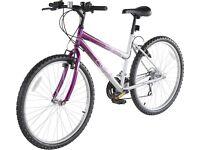 challenge ladies rigid 26inch mountain bike