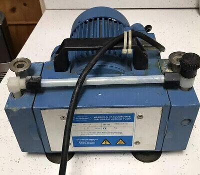 Vacuubrand Mz 2c Diaphragm Vacuum Pump 120