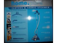 Clothes and Fabric Steamer by home:pure