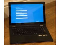 "Lenovo IdeaPad Yoga 13 Convertible Laptop 13.3"" Core i7-3537U 2.0GHz 8GB 128GB"