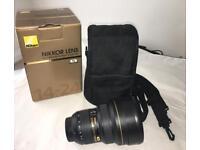 Nikon AF-S 14-24mm f2.8 G ED