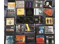 Depeche Mode singles/mixes