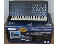 Korg Legacy Collection / MS20 Controller