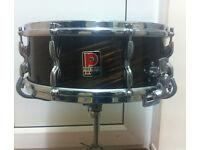 Premier Mahogany Royal Ace Snare Drum
