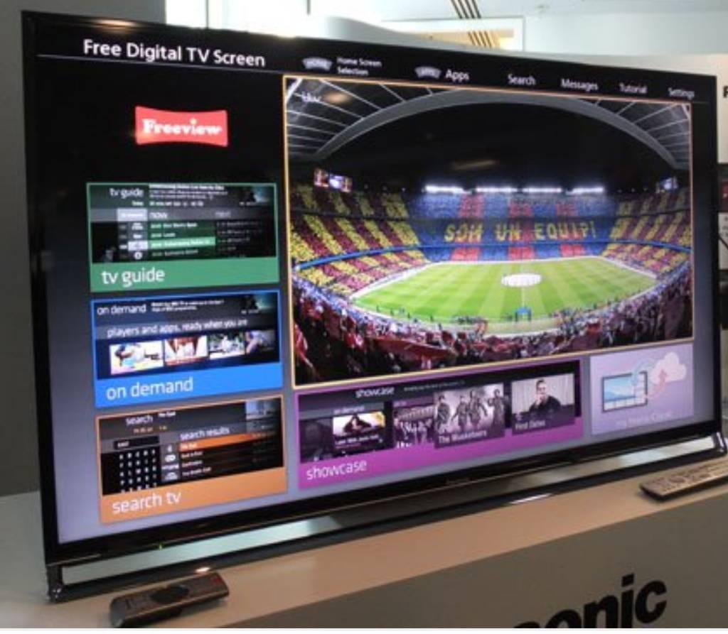 Panasonic 4k 3d 50 inch tv ax802 smart tv | in Cottingham, East Yorkshire |  Gumtree