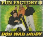 fun factory : doh wah diddy