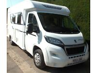 BAILEY APPROACH ADVANCE 640 (FULL AIR CONDITIONING)